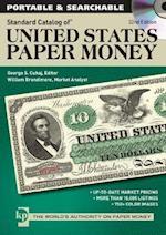 Standard Catalog of United States Paper Money (Standard Catalog)