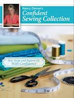 Nancy Zieman's Confident Sewing Collection