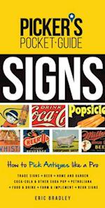 Signs (Pickers Pocket Guide)