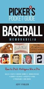 Baseball Memorabilia (Pickers Pocket Guide)
