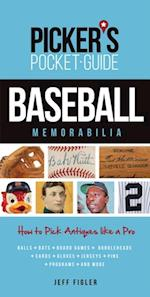 Picker's Pocket Guide - Baseball Memorabilia