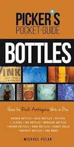 Picker's Pocket Guide to Bottles (Pickers Pocket Guide)