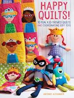Happy Quilts !