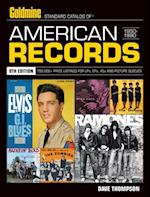 Standard Catalog of American Records 1950-1990 (Standard Catalog)