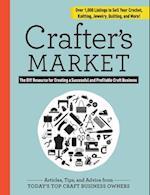 Crafter's Market 2017 af Abigail Patner Glassenberg