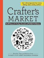 Crafter's Market af Abigail Patner Glassenberg