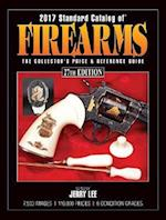 2017 Standard Catalog of Firearms (Standard Catalog, nr. 2017)