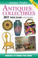 Antique Trader Antiques & Collectibles Price Guide (Antique Trader)