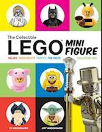Collectible LEGO Minifigure