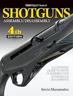 Gun Digest Book of Shotguns