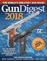 Gun Digest 2018 (Gun Digest, nr. 2018)