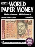 Standard Catalog of World Paper Money, Modern Issues, 1961-Present (Standard Catalog)
