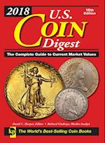 U.S. Coin Digest 2018 (US Coin Digest)