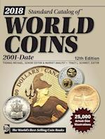 2018 Standard Catalog of World Coins, 2001-Date (Standard Catalog)