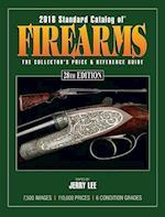 2018 Standard Catalog of Firearms