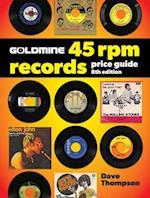 Goldmine 45 Rpm Records Price Guide (Goldmine 45 RPM Records Price Guide)