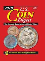 U.s. Coin Digest 2019 (US Coin Digest)