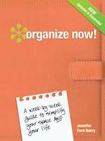 Organize Now!