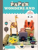 Paper Wonderland