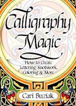 Calligraphy Magic af Cari Buziak