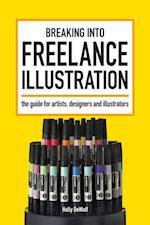 Breaking Into Freelance Illustration