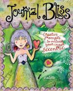 Journal Bliss af Violette