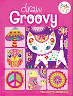 Draw Groovy (Kids DIY)
