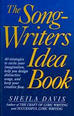 Songwriter's Idea Book