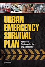 Urban Emergency Survival Plan af Jim Cobb