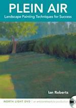 Plein Air (Landscape Painting Techniques for Success)