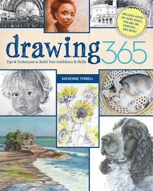 Drawing 365