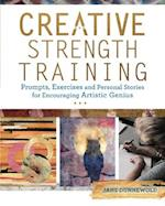 Creative Strength Training af Jane Dunnewold