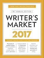 Writer's Market 2017 af Robert Lee Brewer