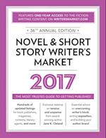 Novel & Short Story Writer's Market 2017 af Rachel Randall