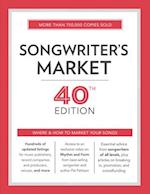 Songwriter's Market af Cris Freese