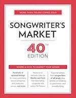 Songwriter's Market (Market)