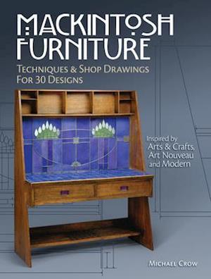 Mackintosh Furniture