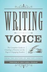 Writing Voice (Creative Writing Essentials)