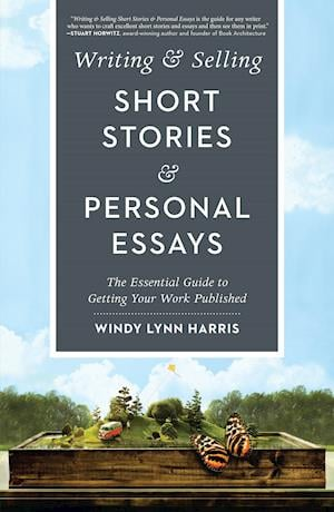 Bog, paperback Writing & Selling Short Stories & Personal Essays af Windy Lynn Harris
