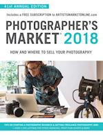 Photographer's Market 2018