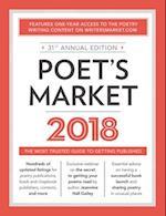 Poet's Market 2018