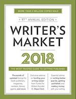 Writer's Market 2018 (Market)