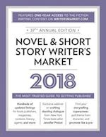 Novel & Short Story Writer's Market 2018 (Market)