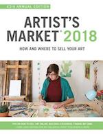 Artist's Market 2018 (Market)