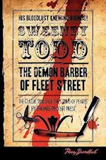 Sweeney Todd af Thomas Peckett Prest