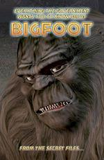 Everything the Government Wants You to Know about Bigfoot