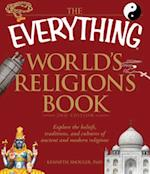 Everything World's Religions Book (Everything)