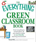 Everything Green Classroom Book (Everything)