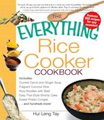 Everything Rice Cooker Cookbook (Everything)