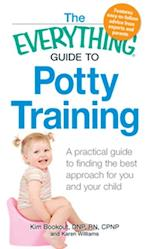 Everything Guide to Potty Training af Karen Williams